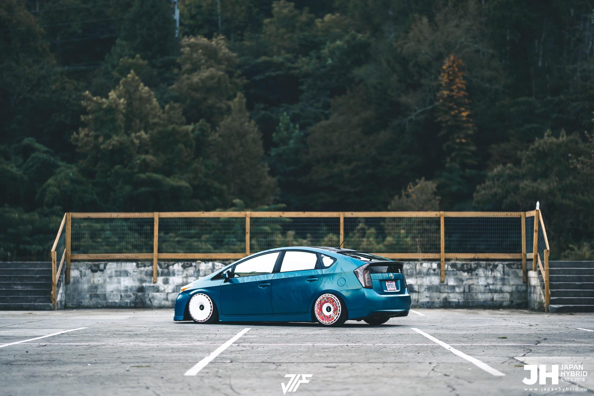 Toyota Prius ZVW30